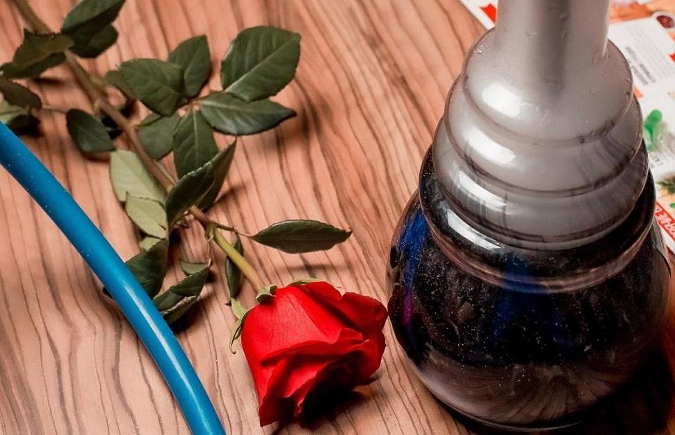 Заказать кальян на свадьбу | Дымный Бро