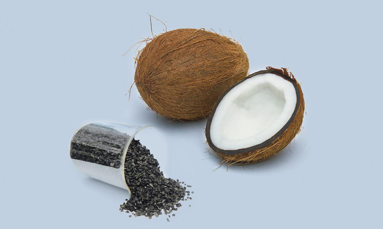 Кокосовый уголь для кальяна | Дымный Бро