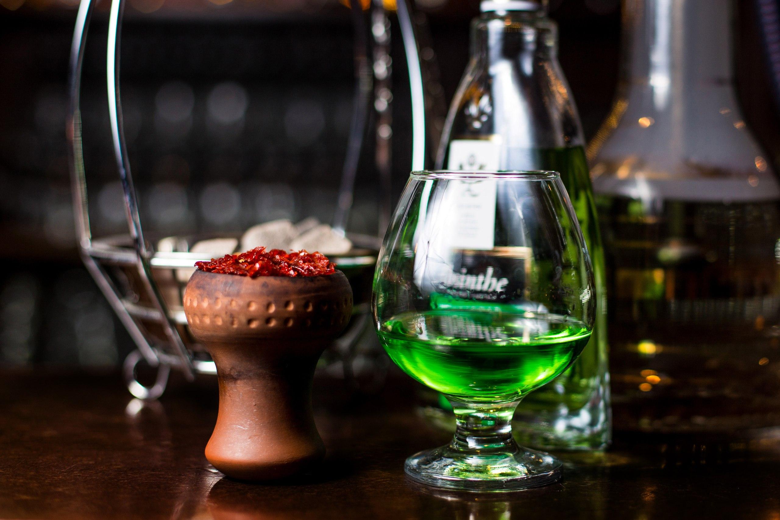 Как приготовить ароматный и вкусный кальян — photo 6