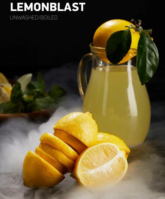 Darkside LemonBlast